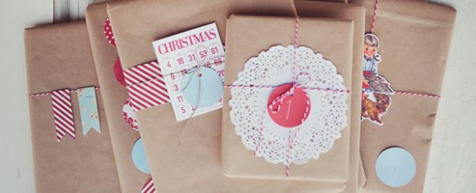 Jedlé dárky